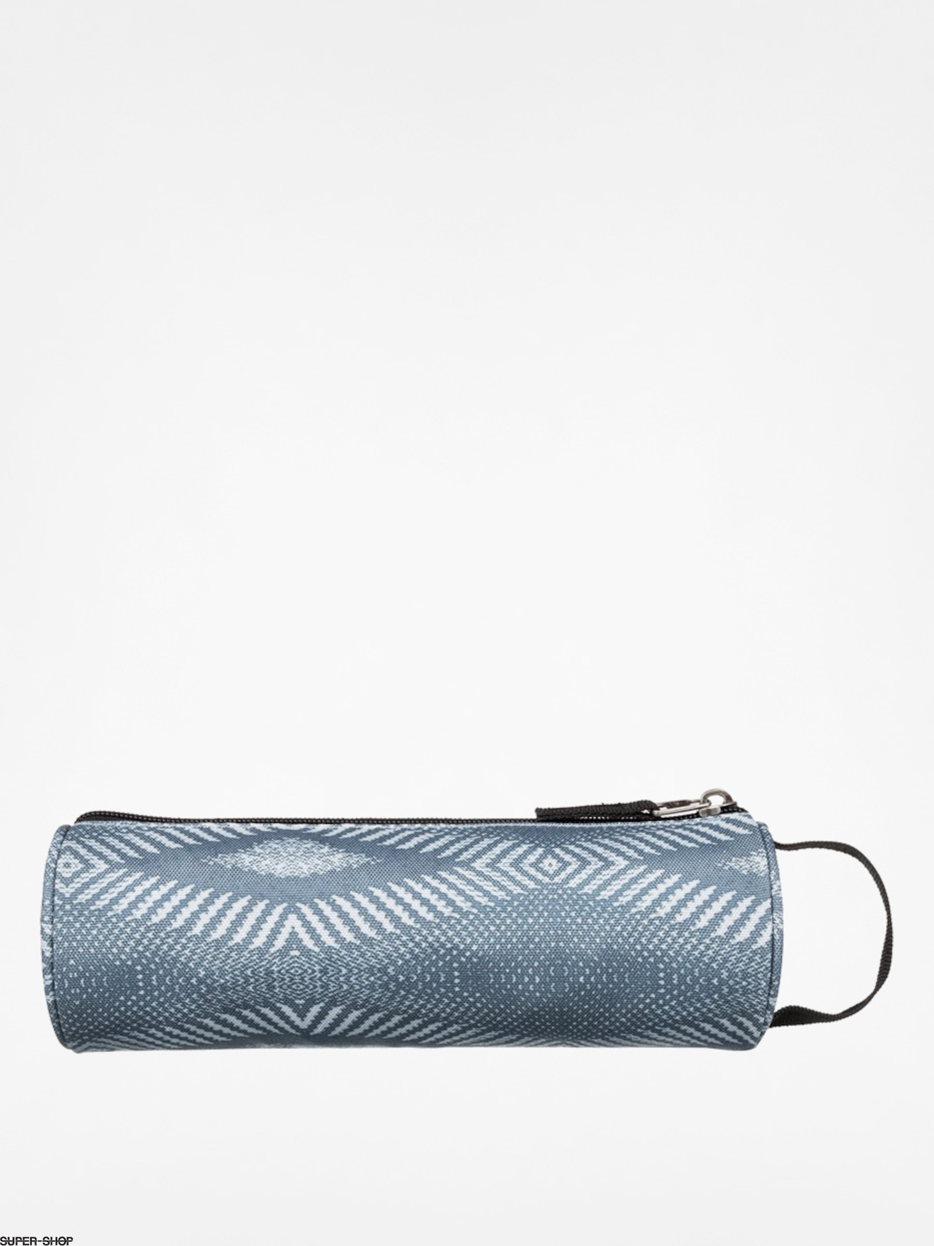 Quiksilver Pencil case Pencil Print (teal)