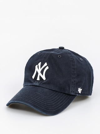 47 Brand Cap New York Yankees ZD (washed navy)