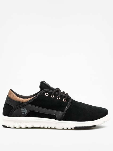 Etnies Schuhe Scout (black/brown)