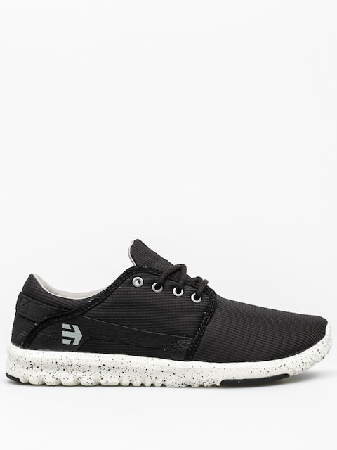 Etnies Shoes Scout (black/grey/grey)