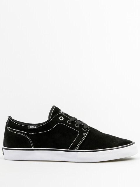 Circa Schuhe Drifter (black/white)