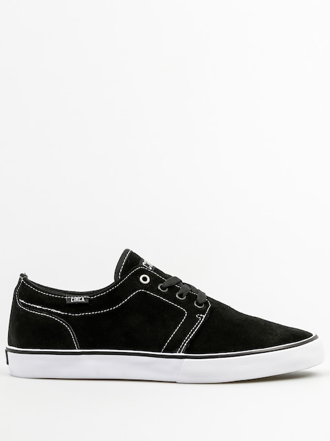 Circa Shoes Drifter (black/white)