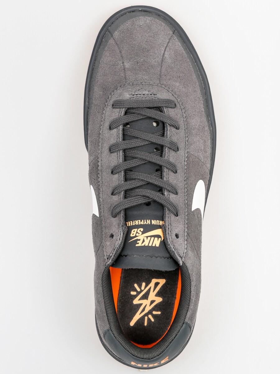 Nike SB Shoes Bruin Sb Hyperfeel XT (anthracite/white clay orange)