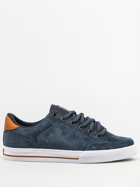 Circa Shoes Lopez 50 (navy/brown/gum)