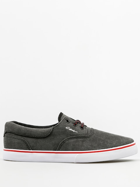 Circa Schuhe Valeo Se (black/white)