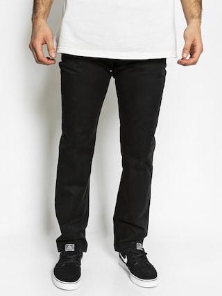 Volcom Frickin Slim Chino Pants (blk)
