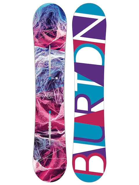 Burton Snowboard Feelgood Wmn (blue)