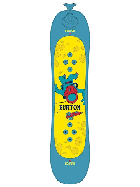 Burton Snowboard Riglet Board