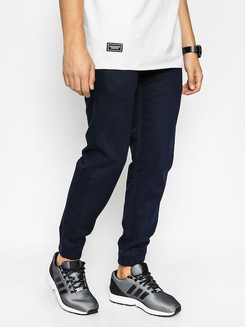 Backyard Cartel Pants Jogger Chino (dark navy)