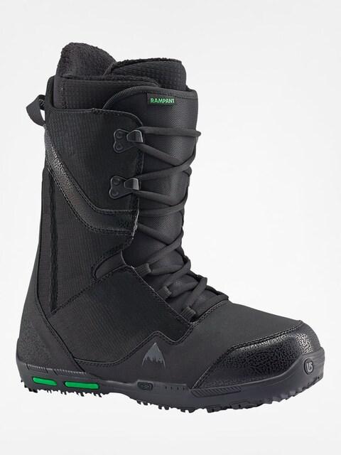 Burton Snowboard boots Rampant (black)