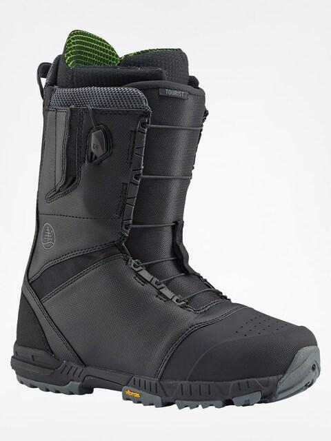 Burton Snowboard Schuhe Tourist (black)