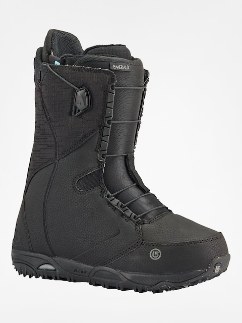 Burton Snowboard boots Emerald Wmn (black)