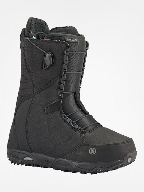 Burton Snowboard Schuhe Emerald Wmn (black)