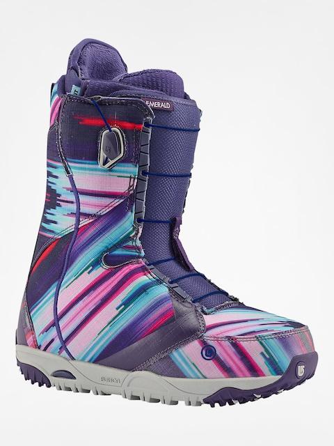 Burton Snowboard boots Emerald Wmn (multi print)