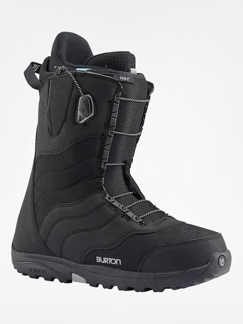Burton Snowboard Schuhe Mint Wmn (black)