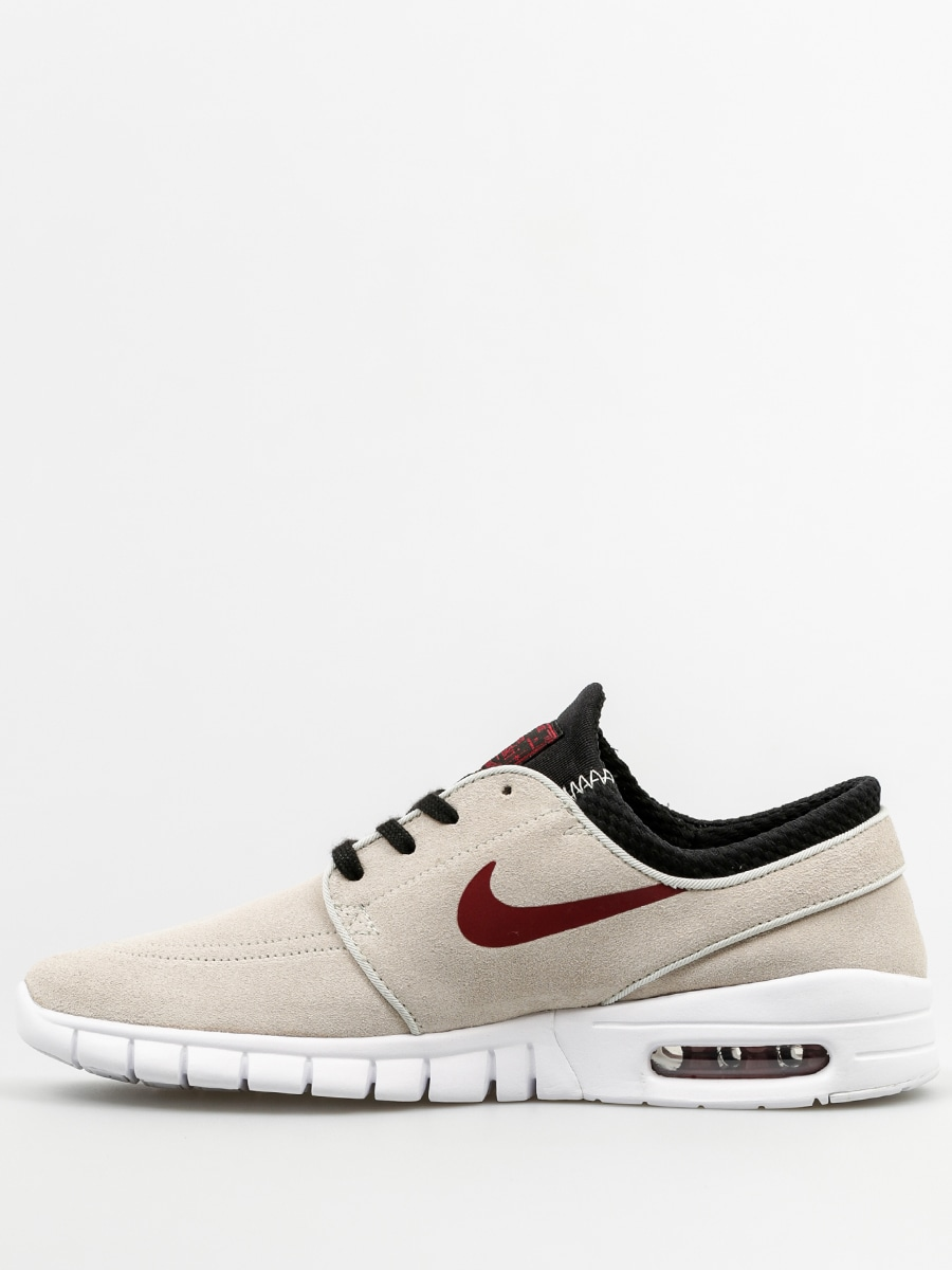 Nike SB Stefan Janoski Max L Shoes Team
