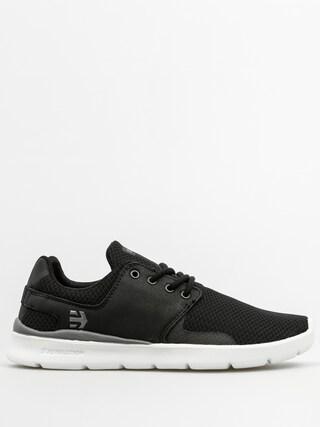 Etnies Schuhe Scout XT (black/white/grey)