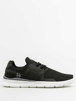 Etnies Shoes Scout XT (black/white/grey)