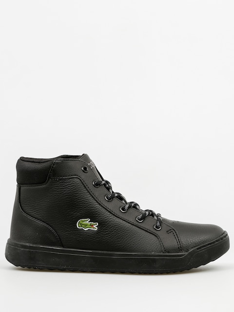 Lacoste Kids shoes Explorateur Mid 316 1 (black)