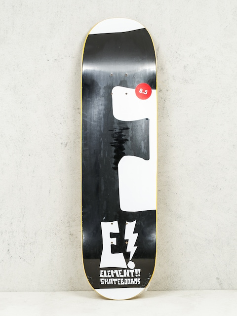 Element Deck El Rocksteady