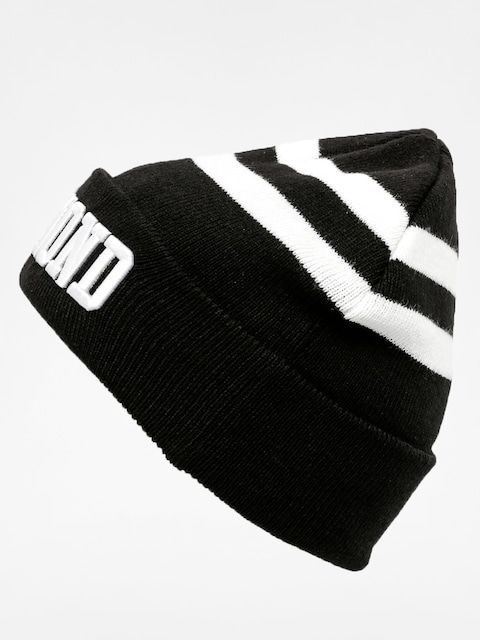 Diamond Supply Co. Beanie Heavyweights Beanie (black)