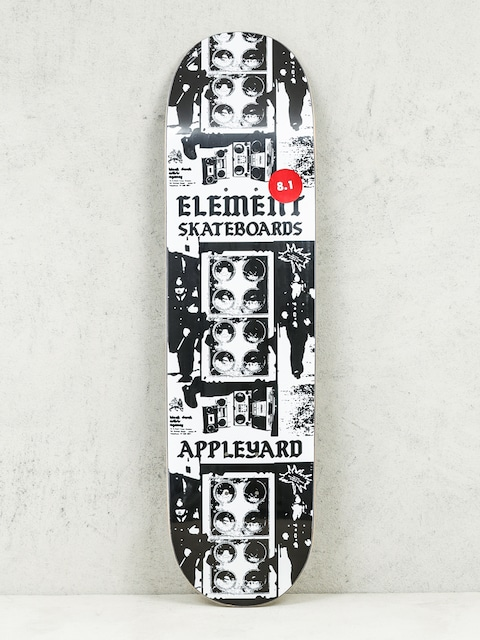 Element Deck Appleyard Rocksteady