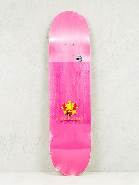 Real Deck Walker Ko Emb (pink)