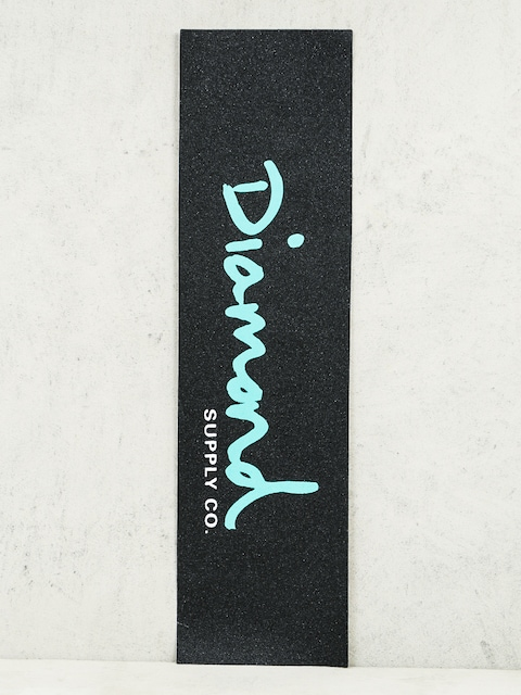 Diamond Supply Co. Grip Tape Og Script (diamond blue)