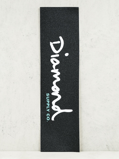 Diamond Supply Co. Grip Tape Og Script (white)