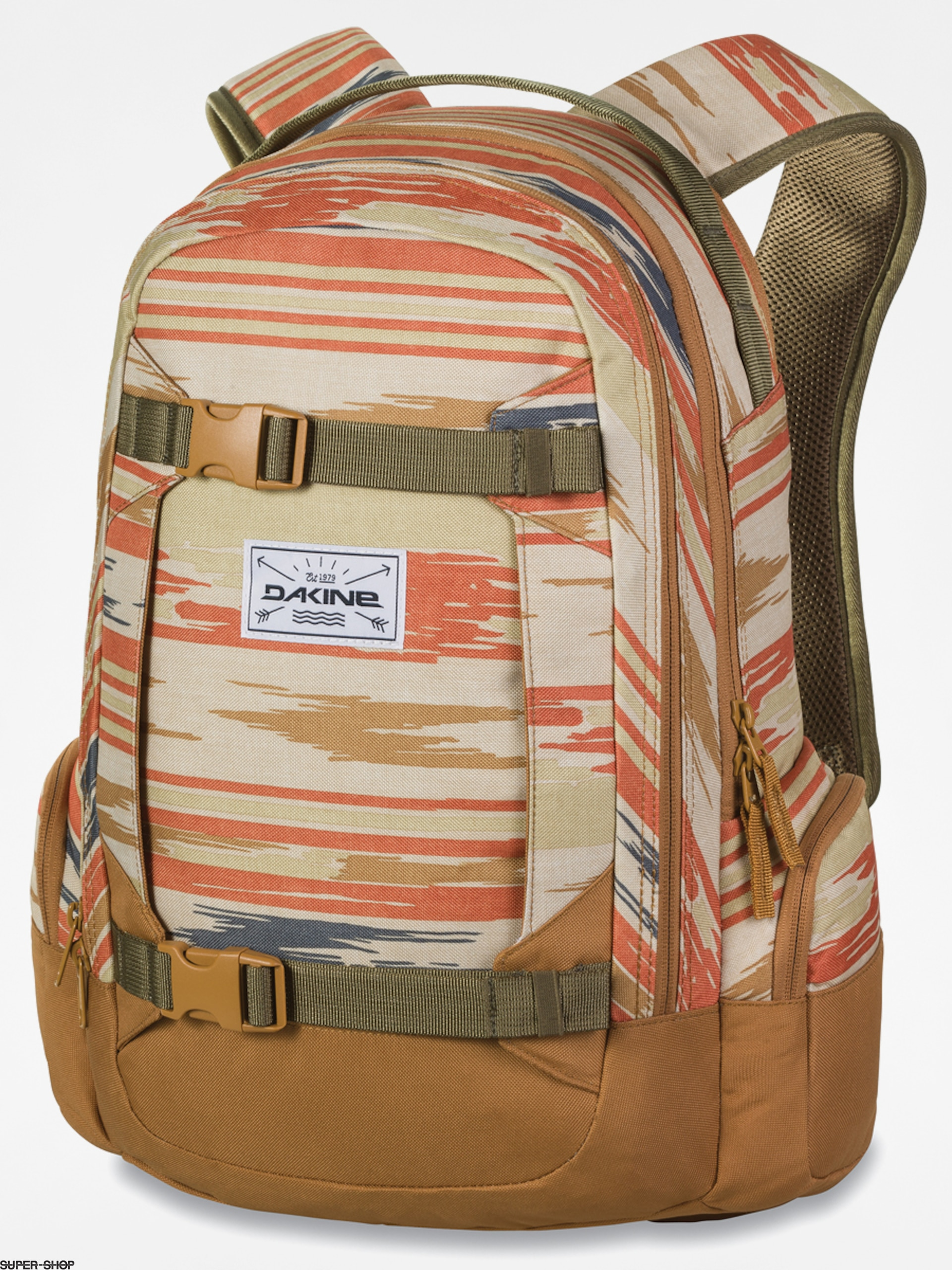 Dakine Backpack Mission (sandstone 25l)