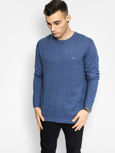 Quiksilver Sweater Everykelvin (dark denim)