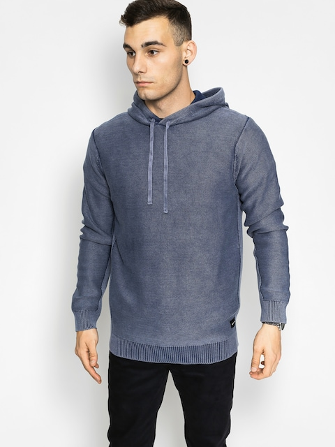 Quiksilver Sweater Couurtyard (dark denim)