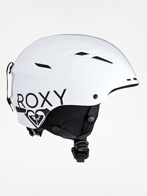 Roxy Helm Alley Oop Rental Wmn (white)