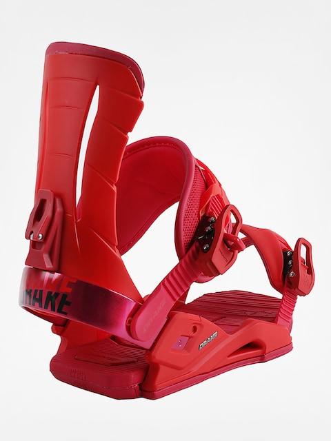 Drake Snowboardbindung Super Sport (red)