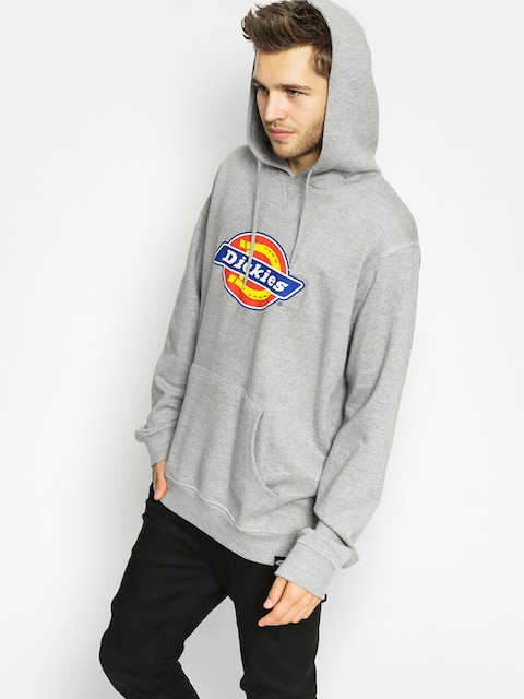 Dickies Hoodie Nevada HD (grey melange)