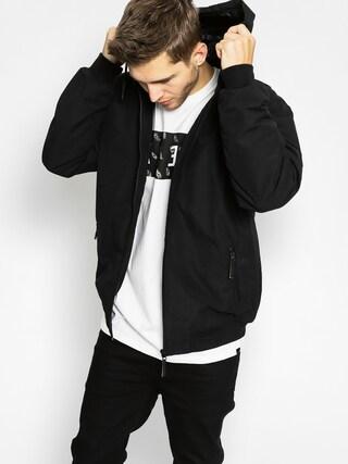 Iriedaily Jacket Nilas (black)