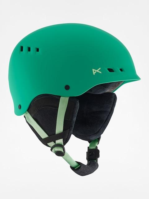 Anon Helmet Wren Wmn (seacrest green)
