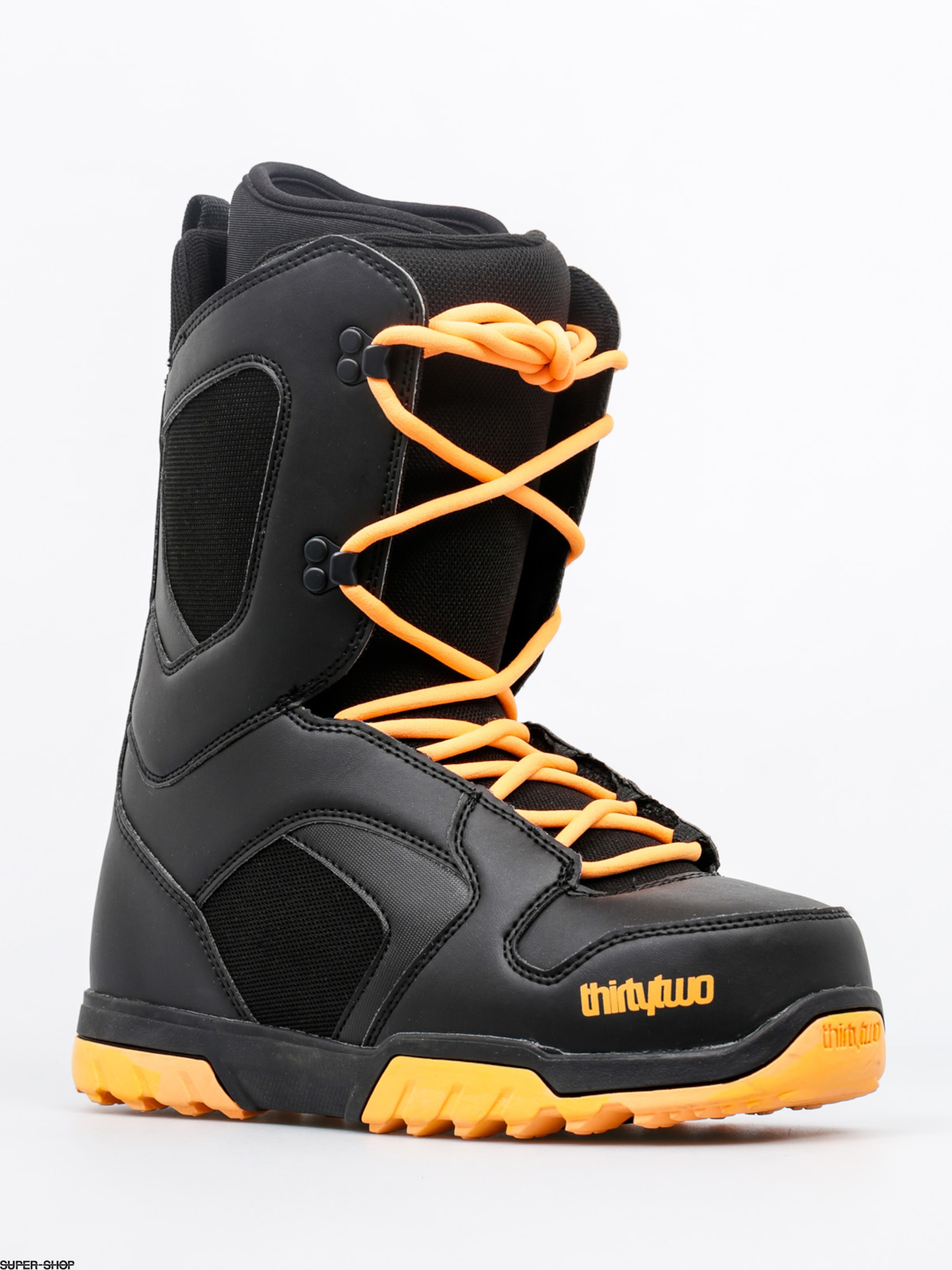 ThirtyTwo Snowboard boots Exit (black/orange)