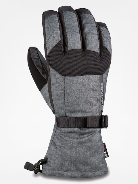 Dakine Gloves Scout (carbon)