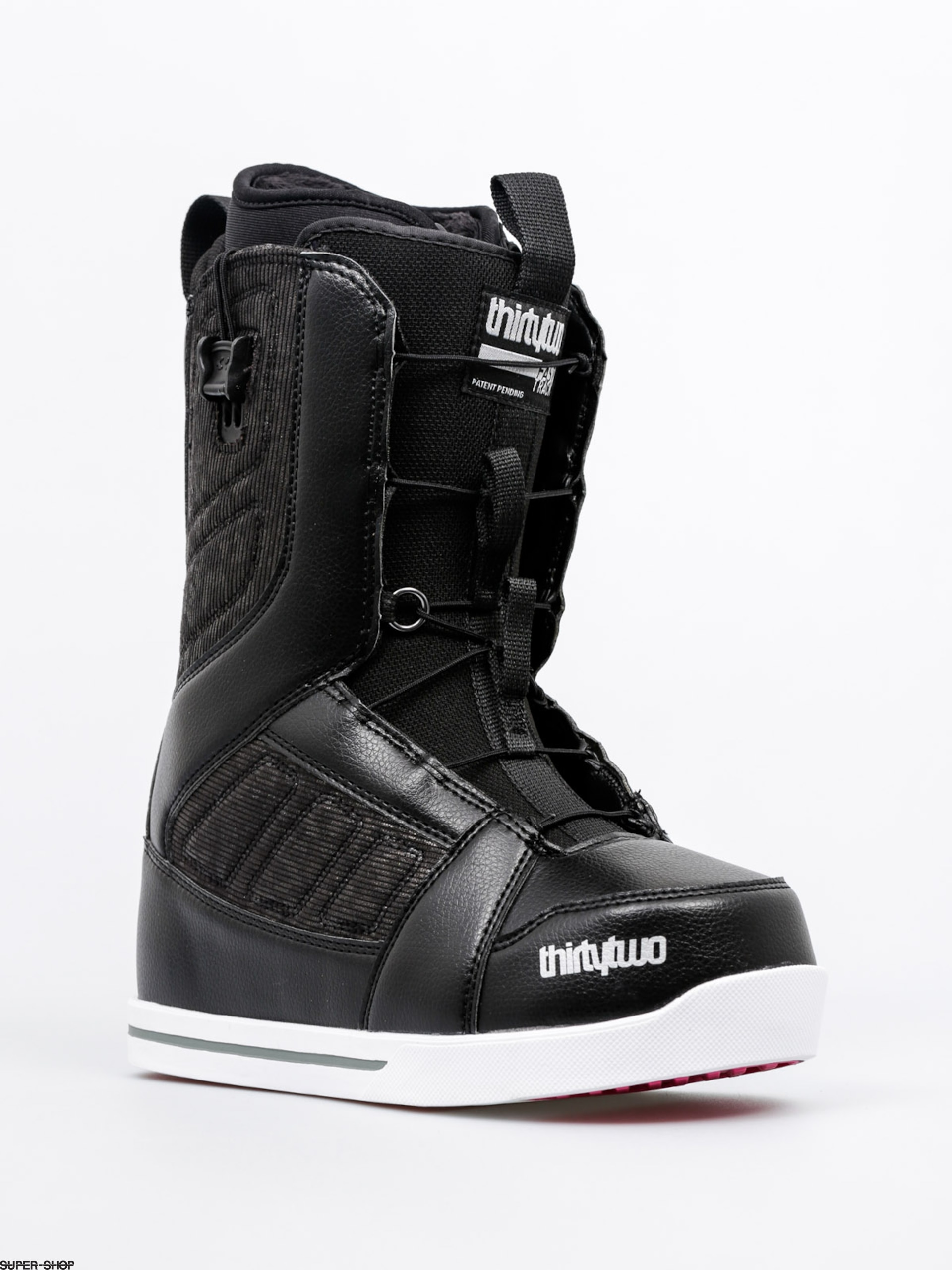 ThirtyTwo Snowboard boots 86 FT Wmn (black)