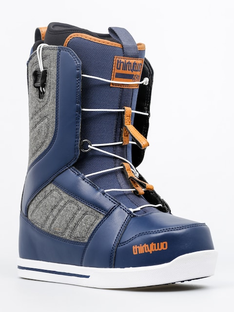 ThirtyTwo Snowboard boots 86 FT (blue)