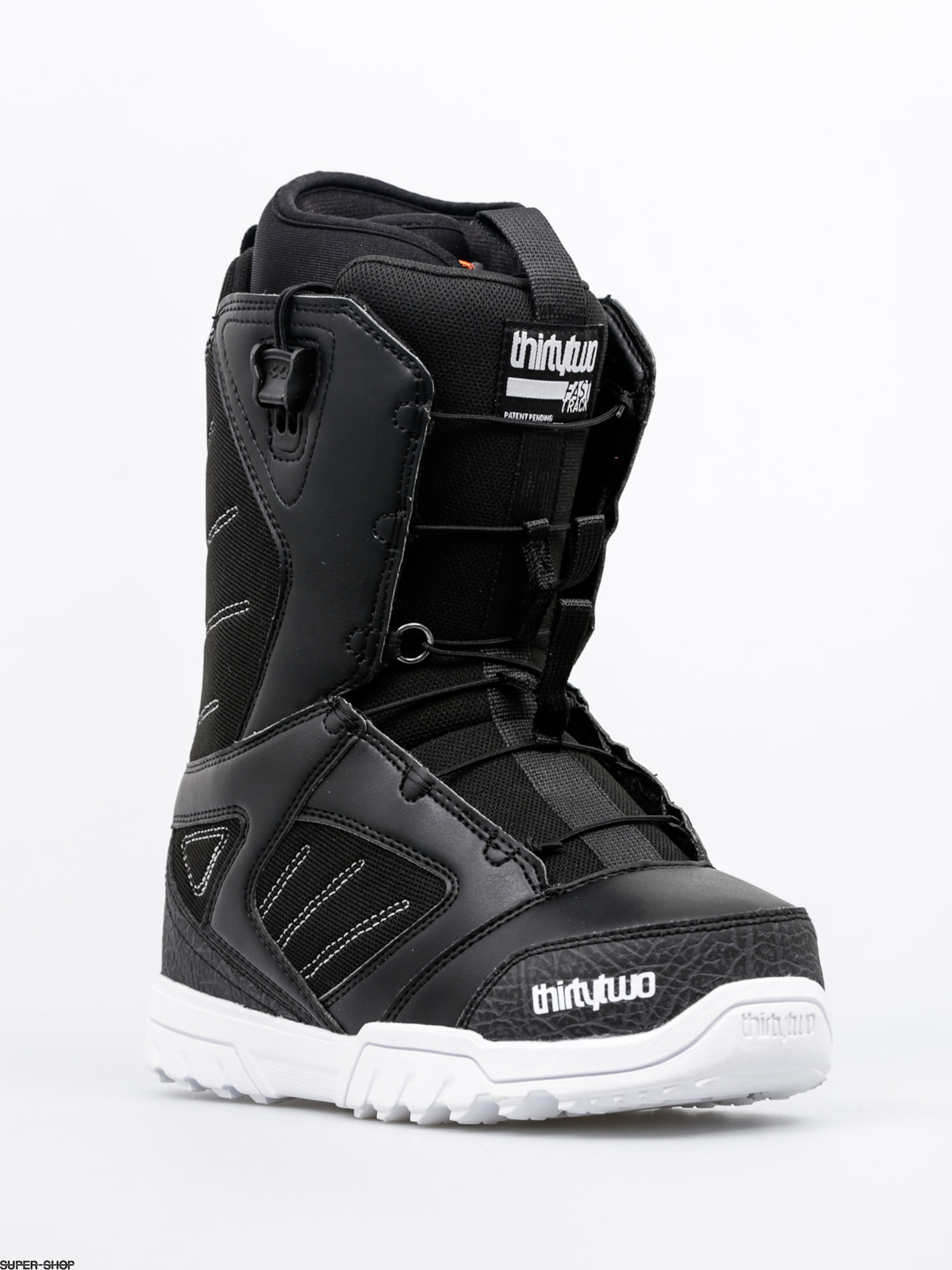 ThirtyTwo Snowboard boots Groomer FT (black)