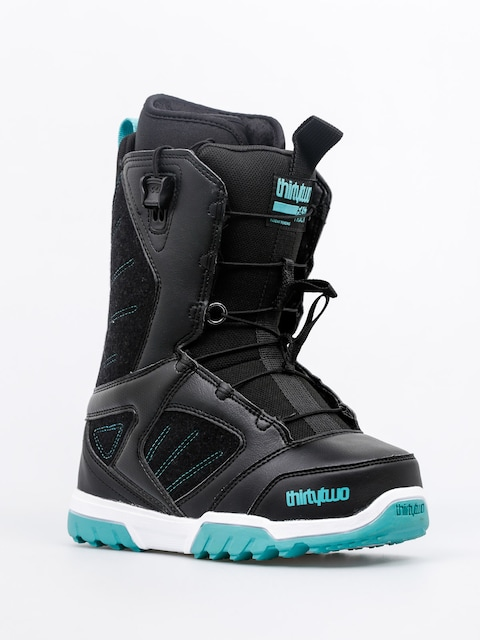 ThirtyTwo Snowboardschuhe Groomer FT Wmn (black)