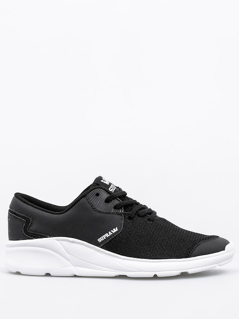 Supra Sneakers Noiz (black white)