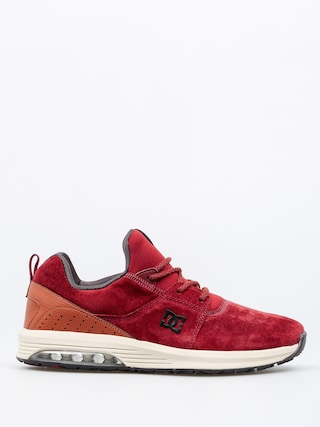 DC Shoes Heathrow Ia Se (burgundy)