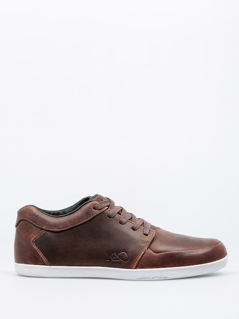K1x Schuhe Lp Low Le (toffee brown)