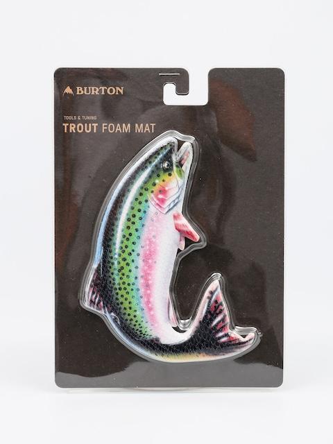 Burton Pad Foam Mats (brushie fish)