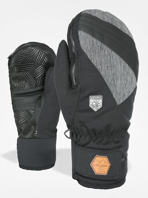 Level Gloves Stealth Mitt