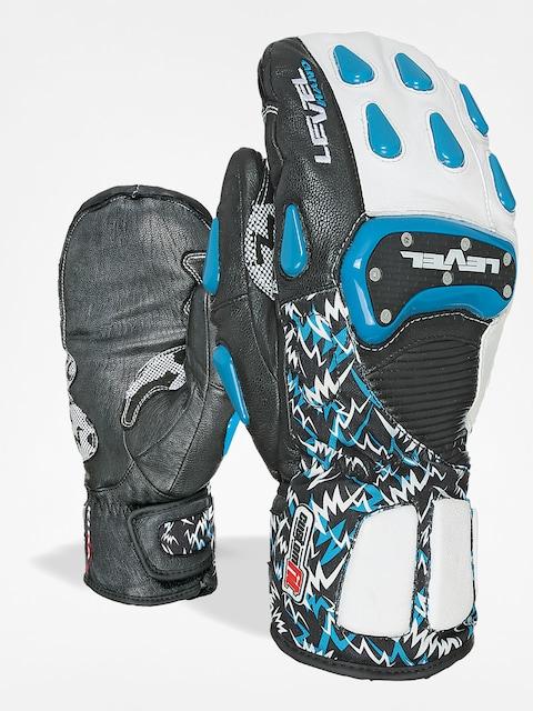 Level Gloves SQ CF Mitt (royal)
