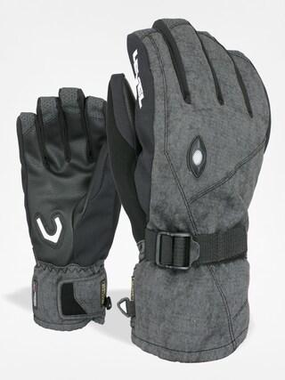 Level Gloves Matrix Under (anthracite)